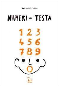 Numeri in testa