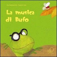 La musica di Bufo