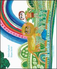 Il ladro di colori / Mafra Gagliardi ; illustrazioni di tepán Zavrel