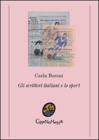 Gli scrittori italiani e lo sport