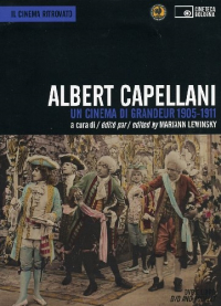 Albert Capellani [DVD]