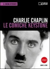 Le <comiche Keystone> 1. [DVD]