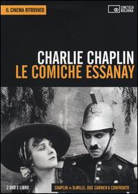 <Le comiche Essanay> 2. [DVD]