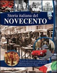 Storia italiana del Novecento