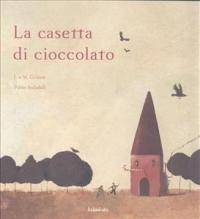 La casetta di cioccolato