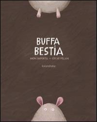 Buffa bestia / Mon Daporta, Óscar Villán