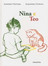Nina e Teo