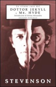 Strano caso del dottor Jekyll e Mr. Hyde