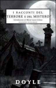 I racconti del terrore e del mistero