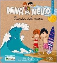 L'onda del mare / Laura Novello ; illustrazioni di Matteo Gaule