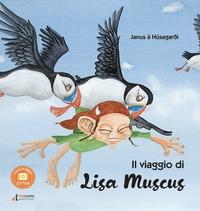 Il viaggio di Lisa Muscus