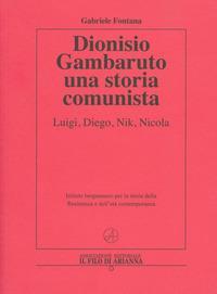 Dionisio Gambaruto
