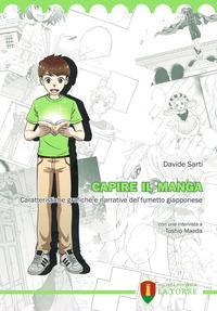 Capire il manga