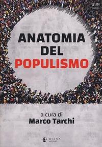 Anatomia del populismo
