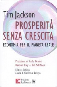 Prosperità senza crescita