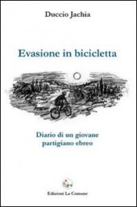 Evasione in bicicletta