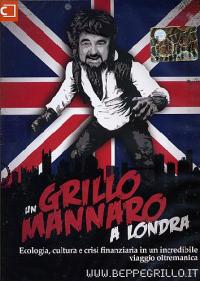 Un Grillo mannaro a Londra