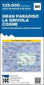 Gran Paradiso, La Grivola, Cogne