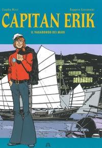 Capitan Erik