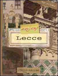 Enjoy Lecce