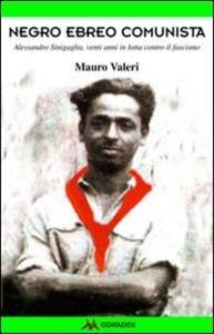 Negro ebreo comunista