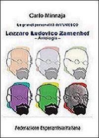 Lazzaro Ludovico Zamenhof