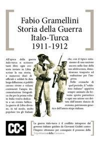 Storia della guerra italo-turca