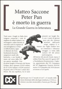 Peter Pan è morto in guerra