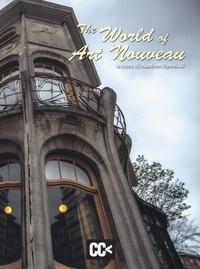 The world of art nouveau