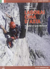 Lagorai, Cima d'Asta