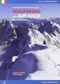 Scialpinismo nelle Alpi Giulie occidentali