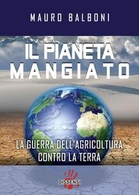 Il pianeta mangiato