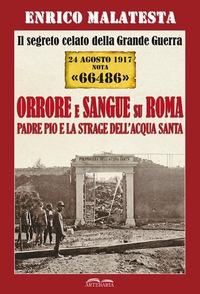 Orrore e sangue su Roma