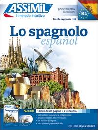 Lo spagnolo [MULTIMEDIALE]
