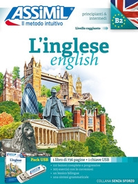 L'inglese [MULTIMEDIALE]