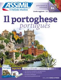 Il portoghese [MULTIMEDIALE]