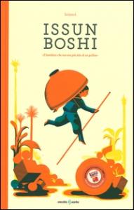 Issun Boshi : il bambino che non era più alto di un pollice / Icinori ; traduzione di Paolo Cesari