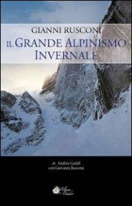 Il grande alpinismo invernale