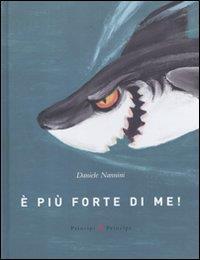 È più forte di me! / Daniele Nannini
