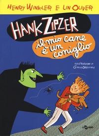 Hank Zipzer. Il mio cane è un coniglio