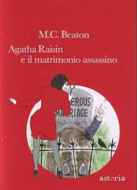 [5]: Agatha Raisin e il matrimonio assassino