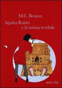 [6]: Agatha Raisin e la turista terribile