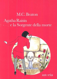 [7]: Agatha Raisin e la sorgente della morte
