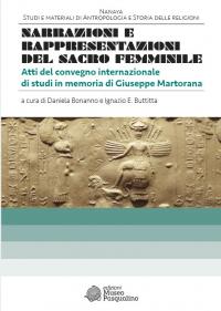 Narrazioni e rappresentazioni del sacro femminile