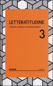 Letteratitudine 3