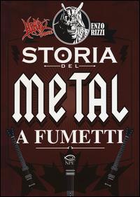 Storia del metal a fumetti