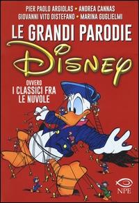 Le grandi parodie Disney, ovvero I classici fra le nuvole