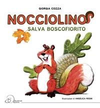 Nocciolino salva Boscofiorito