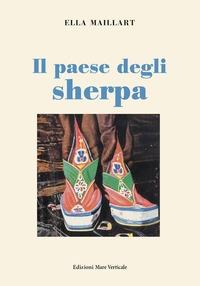 Il paese degli sherpa
