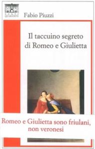 Il taccuino segreto di Romeo e Giulietta